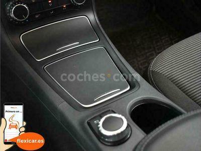 usado Mercedes B220 Clase BCdi 7g-dct 177 cv