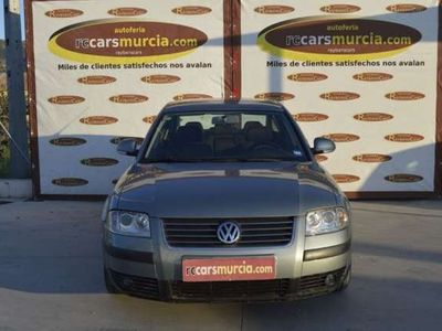 usado VW Passat 1.9TDI Edition