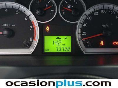 usado Chevrolet Aveo 1.4 16v LT (101CV)