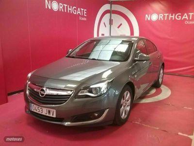 usado Opel Insignia 1.6 CDTI SS 88kW 120CV Business
