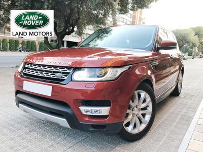 usado Land Rover Range Rover Sport 3.0TDV6 HSE Aut. 258cv
