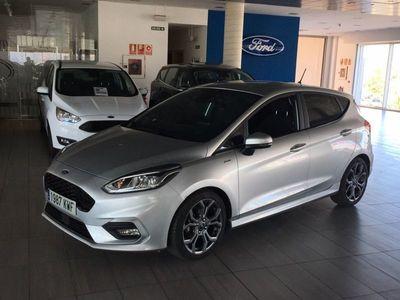 usado Ford Fiesta ST-Line