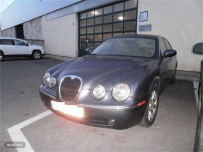 used Jaguar S-Type 2.7D V6 Classic