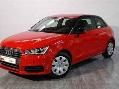 used Audi A1 Attraction 1.6 TDI 85kW 116CV