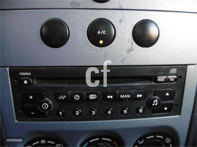 usado Citroën Berlingo -