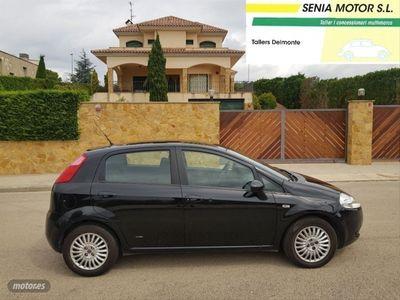 usado Fiat Grande Punto 1.3 Multijet 16v 90 Dynamic