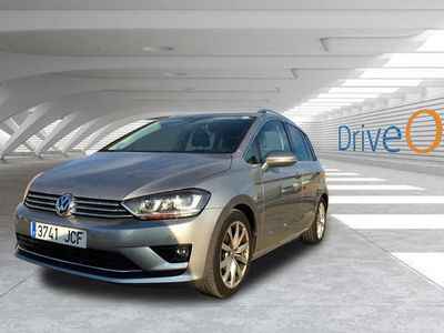 begagnad VW Golf Sportsvan 2.0 TDI Sport BMT 110 kW (150 CV)