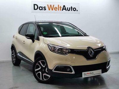 usado Renault Captur TCe Energy Zen 120