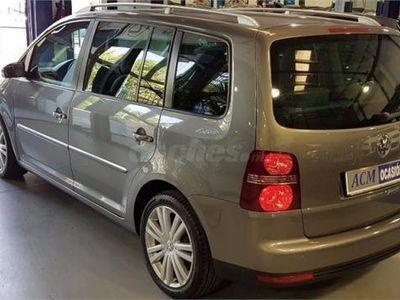 usado VW Touran 2.0 Tdi 170 Dsg Highline 5p. -07