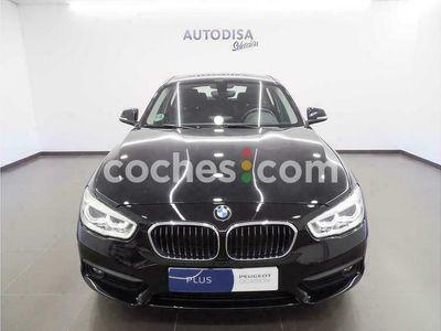 usado BMW 118 Serie 1 da 150 cv en Valencia