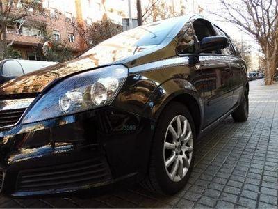 used Opel Zafira 1.9 CDTi 120 CV Cosmo
