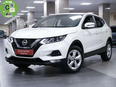 usado Nissan Qashqai 1.5dCi Acenta 4x2 85kW