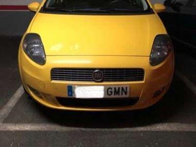usado Fiat Grande Punto 1.4 16V Sport