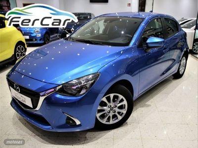 usado Mazda 2 1.5 GE 66kW LuxurySafetyNav