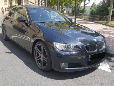 usado BMW 330 Serie 3 d Coupé