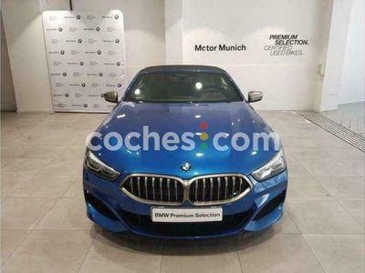 usado BMW 530 Serie 8 M850i Xdrivecv en Barcelona