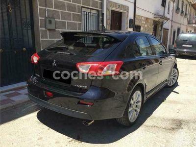 usado Mitsubishi Lancer Sportback 1.8 Motion 143 cv en Cuenca