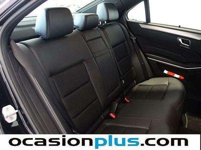 usado Mercedes E250 CDI Elegance 7G Plus