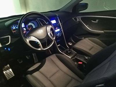 usado Hyundai i30 1.6CRDi Tecno S