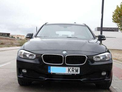 usado BMW 318 Serie 3 F31 Touring Diesel Touring Luxury (4.75)