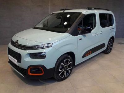 usado Citroën Berlingo Bluehdi S&s Talla M Shine 130