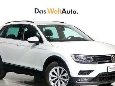 usado VW Tiguan 1.5 TSI Advance 110kW