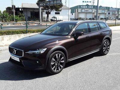 usado Volvo V60 CC D4 Pro AWD Aut.