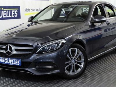 usado Mercedes 170 Clase C D AUT