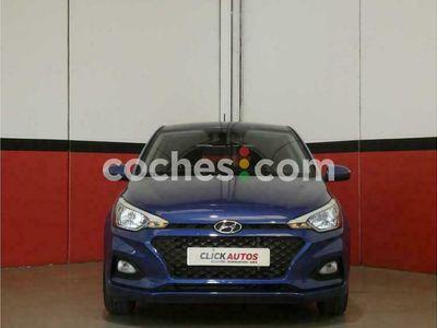 usado Hyundai i20 I201.0 Tgdi Essence Le 100 100 cv en Alicante