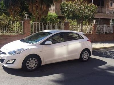 usado Hyundai i30 1.6CRDi City S