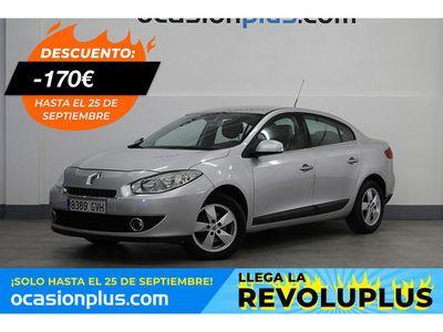 usado Renault Fluence dCi 105 Dynamique (105 CV)