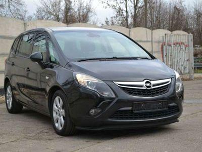 usado Opel Zafira 2.0CDTI S/S Excellence Aut. 170