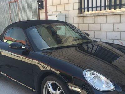 gebraucht Porsche Boxster 2.7 245