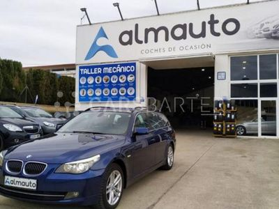usado BMW 530 530 xd Attiva 5p