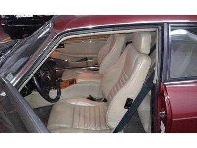 usado Jaguar XJS 3.6 COUPE MANUAL