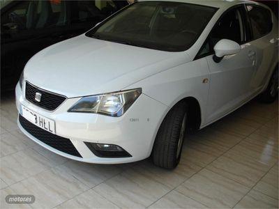 usado Seat Ibiza 1.2 TSI 105cv Style DSG