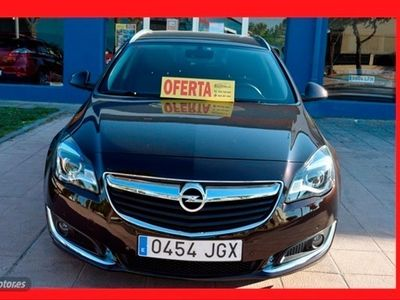 usado Opel Insignia ST 2.0 CDTI Start Stop Excellence
