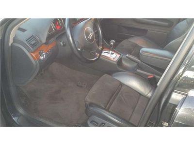 usado Audi A4 2.5TDI Multitronic 163