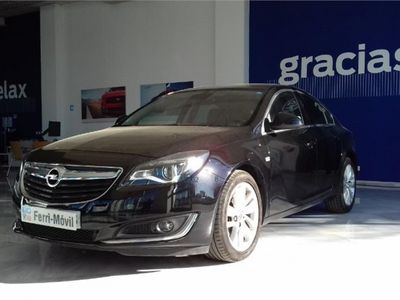 gebraucht Opel Insignia 1.6CDTI SS eco 100kW 136CV Excellence