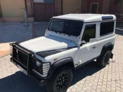 usado Land Rover Defender Diesel