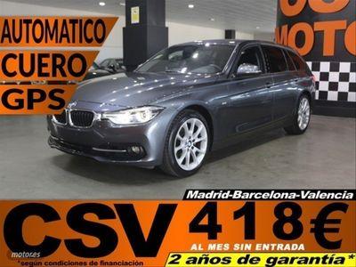 usado BMW 330 Serie 3 d xDrive Touring