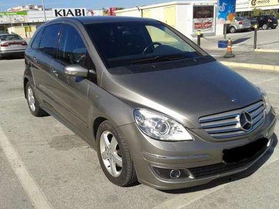 usado Mercedes B200 CDI Automatico, Climatronic, Buen estado