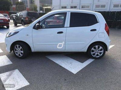 usado Hyundai i10 1.2 Comfort 85CV
