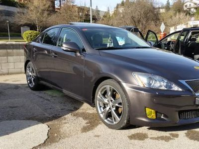 usado Lexus IS250 President -07