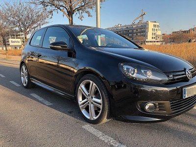 564ee0a9f26ba Huesca - VW Golf usados - 8 barato Golf en venta en Huesca