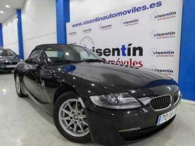 usado BMW Z4 2.0i Roadster