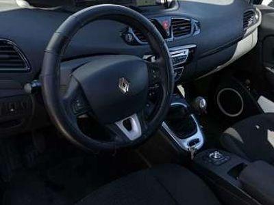 brugt Renault Scénic Scenic1.5dCi Dynamique 105