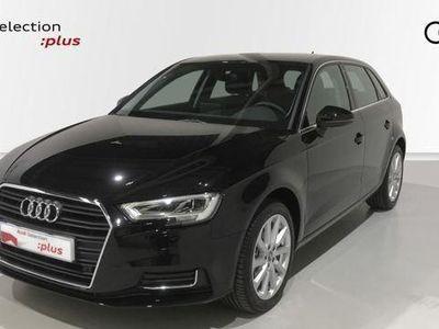 usado Audi A3 Sportback 1.6TDI Design Edition 85kW
