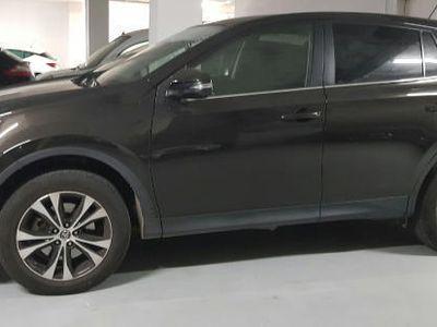 usado Toyota RAV4 120D Advance AWD