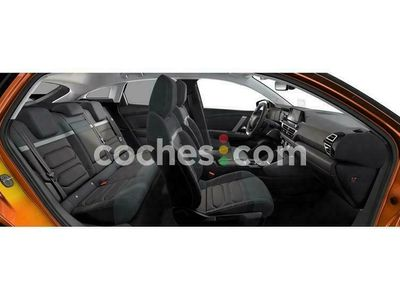 usado Citroën C4 1.2 Puretech Feel Pack S&s Eat8 130 130 cv en Vizcaya